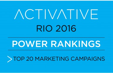 Rio Olympic Power Rankings 5