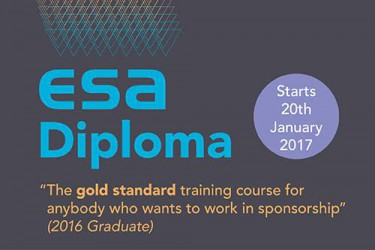 ESA Diploma Website Button 2017