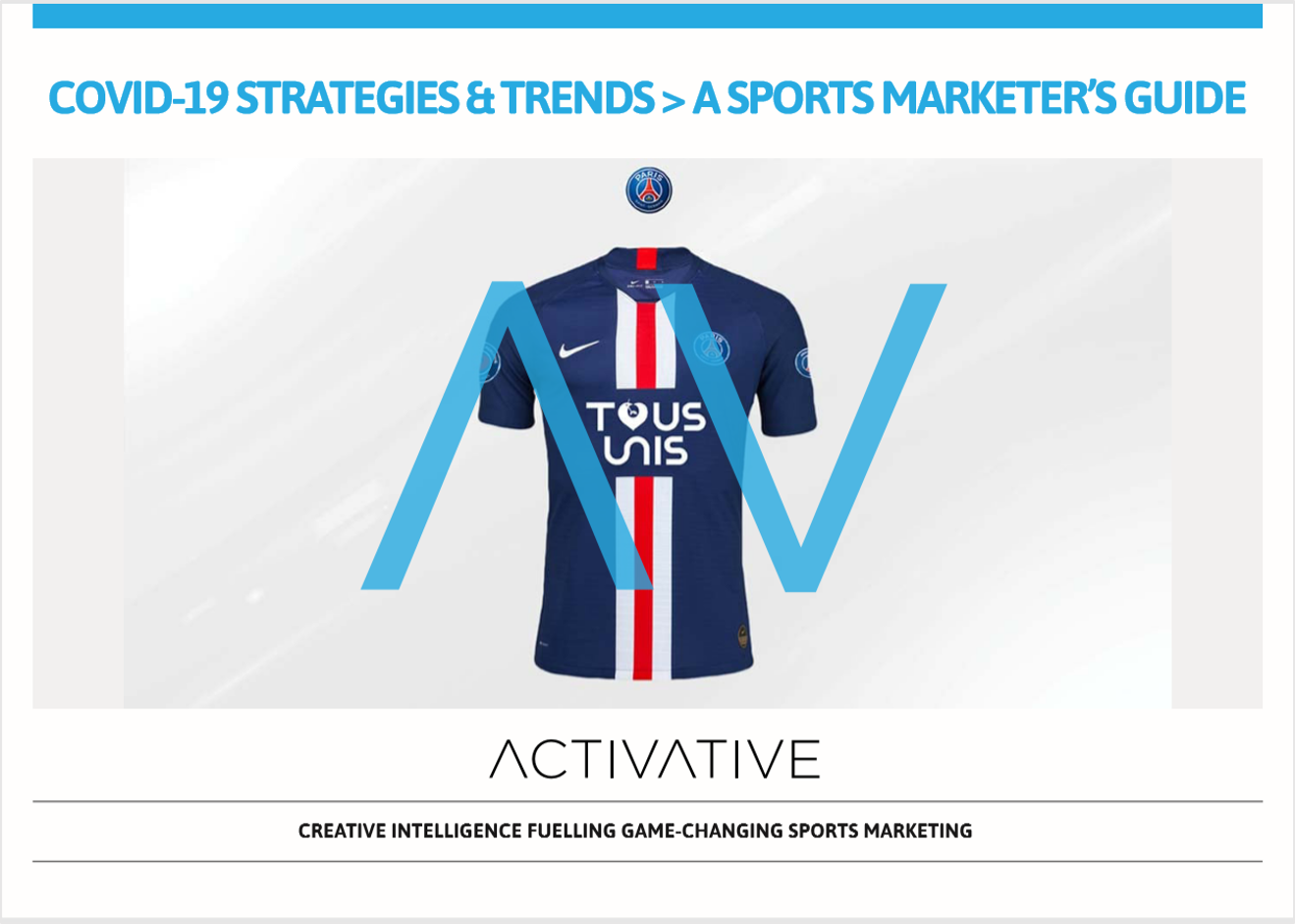 C-19 > A Sports Marketer's Guide